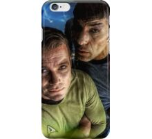 I Am and Shall Always Be Your Friend iPhone Case/Skin