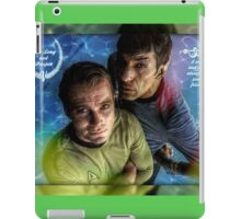 I Am and Shall Always Be Your Friend iPad Case/Skin