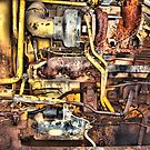 Cat Engine - HDR by Sanguine