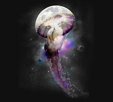 Cosmic Anomaly Unisex T-Shirt