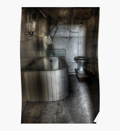 Toilet! Poster