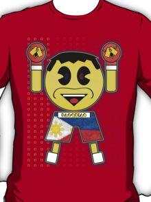 "DAV Brandz Manny ""Pacman"" Pacquiao Tee T-Shirt"
