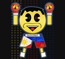 "DAV Brandz Manny ""Pacman"" Pacquiao Tee Unisex T-Shirt"