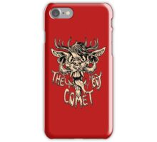 The Comet Boy iPhone Case/Skin