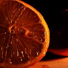 Orange! by shakey123