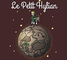 Le Petit Hylian by Seignemartin