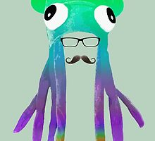 No-homo Intern v2.0 by pixelspin