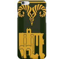Markarth iPhone Case/Skin