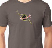 Warp Gate Unisex T-Shirt