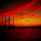 Sunset Dreams by Michael Reimann