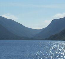 Glenveagh National Park ( The Estuary by blue-eyes