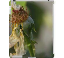 Faded Rose iPad Case/Skin