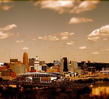 Antique Cincinnati by theHoltz