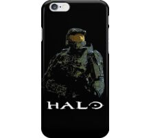 Halo - John 117 iPhone Case/Skin
