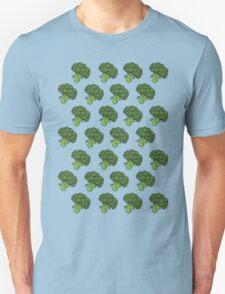 Badass Broccoli's T-Shirt