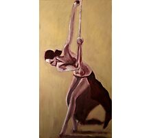 Her Dance Photographic Print