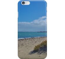 On The Sea Shore - Shoalwater iPhone Case/Skin