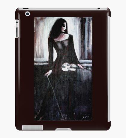 Gothic style iPad Case/Skin