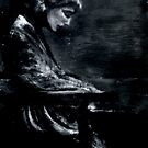 Dark Passion Play by Jarmo Korhonen