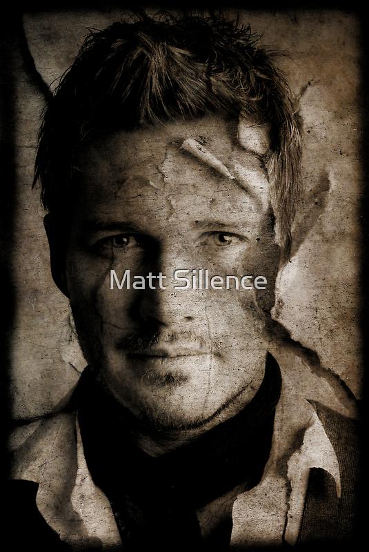 In tatters by Matt Sillence