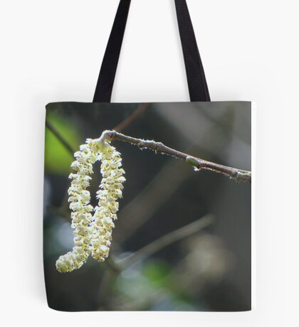 Tree Decoration Tote Bag