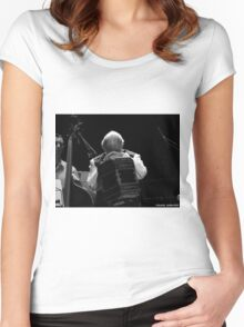 Tango - Buenos Aires Women's Fitted Scoop T-Shirt
