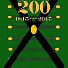 Waterloo 200th Anniversary  Rifles by Radwulf