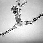 ballet. by eyeswideshut23