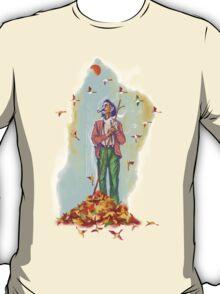 Season of Fall T-Shirt