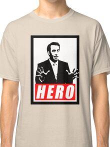 Better Call Saul - Hero Classic T-Shirt
