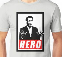 Better Call Saul - Hero Unisex T-Shirt