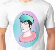 Who Needs Gender Roles? Unisex T-Shirt