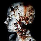 Fantasy Art Series: Living Dead Tribute 1 by Rebecca Richardson
