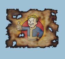 Fallout Battle Standard T-Shirt
