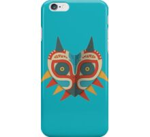 A Legendary Mask iPhone Case/Skin