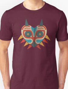 A Legendary Mask Unisex T-Shirt