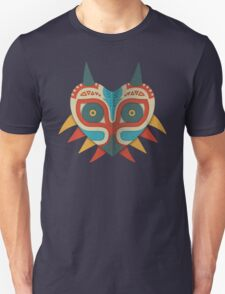 A Legendary Mask T-Shirt