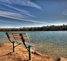 Sit and Relax by Joel Hall