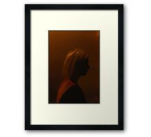 Paris,Texas The Film Poster Framed Print