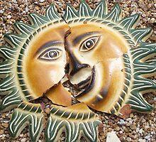 Broken Sun by Opal Westmoreland