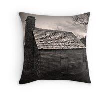 Brinegar Cabin Throw Pillow