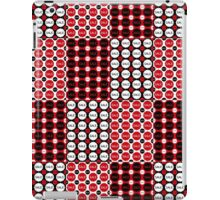 Scattered Sales iPad Case/Skin