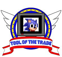 Tool of the Trade - Extra Life (Sonic) by Hidesquadron1