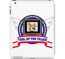 Tool of the Trade - Extra Life (Tails) iPad Case/Skin