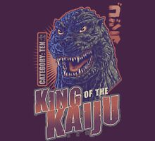 King of the Kaiju - Redux T-Shirt