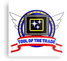 Tool of the Trade - Invincibility Metal Print