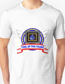 Tool of the Trade - Water Shield T-Shirt
