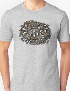Rattlesnake! T-shirt T-Shirt