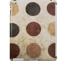 Dots ... iPad Case/Skin