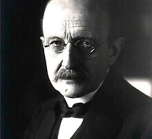 Max Planck physics joke by ross-Gardiner
